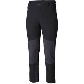 Columbia Titan Trekker Pants Men black